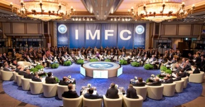 IMF 2012 annual meeting